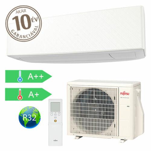 Fujitsu klíma ASYG12KPCA/AOYG12KPCA 3,4kW