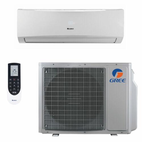 Gree Lomo Plusz klíma, inverteres mono split, wifi, 4,6 kW
