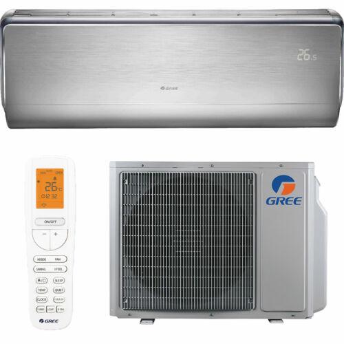 Gree U-Crown klíma - inverteres WIFI mono split 2,6 kW