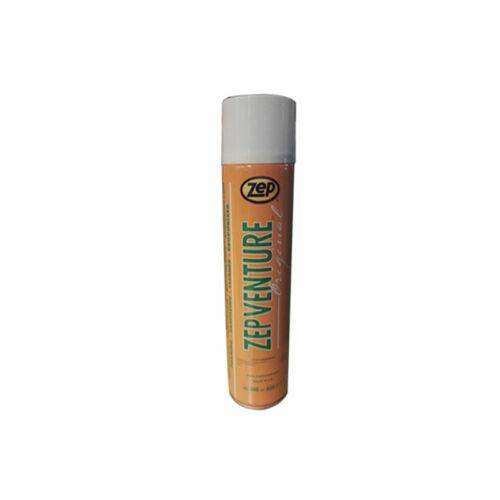 ZEP VENTURE Fertőtlenítő, tisztító, illatosított aerosol (hab) spray 600ml