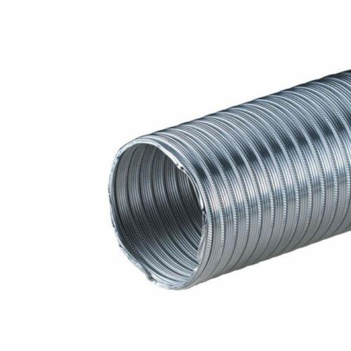 Awenta AF100 Westerform-Semiflex félmerev alumínium flexibilis cső L=1m