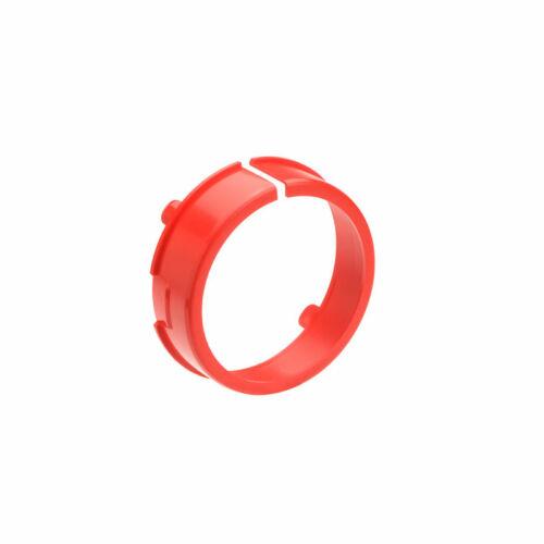 """UBBINK Air Excellent """"Click Ring"""" csatlakozó gyűrű DN75/63"""