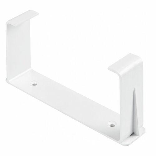 Awenta KP75-28 PVC felfogató bilincs 75X150mm
