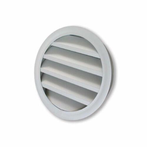 ATC BLR-GD 200 Alumínium fix kültéri kör alakú esővédőrács