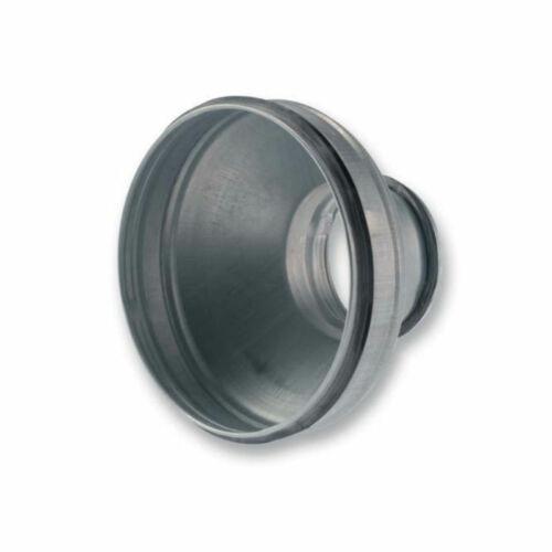 ATC RDG 125/100 mm Koncentrikus szűkítő gumitömítéssel