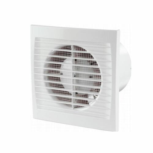 ATC SAF100 ST axiális háztartási ventilátor időkapcsolóval