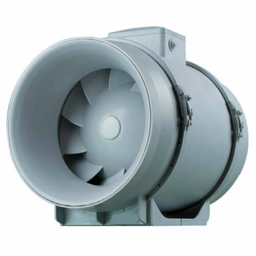ATC TT-MIX-PRO 250 műanyagházas kevert légáramú csőventilátor