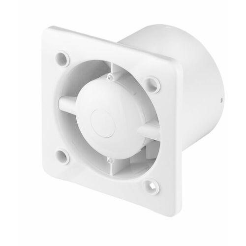 Awenta előlap nélküli időkapcsolós ventilátor HSF KW125T