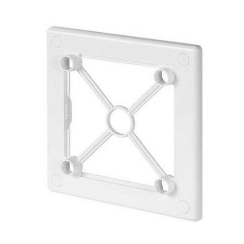 Awenta ventilátor rögzítőkeret HSF RW125 fehér