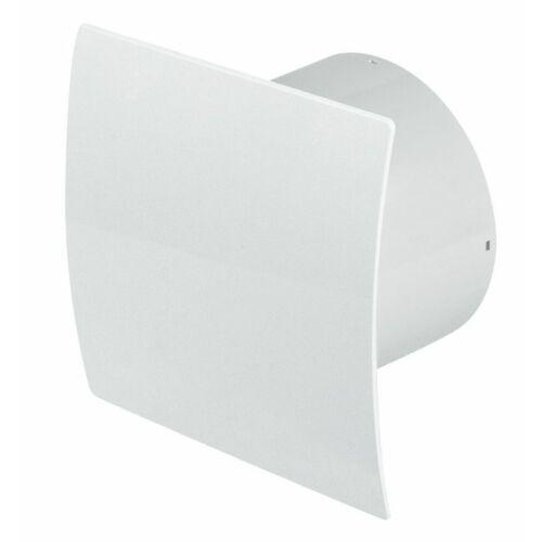 Awenta Escudo axiális ventilátor WEB100T időzítős változat - fehér