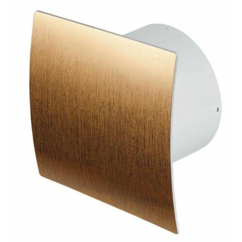 Awenta Escudo axiális ventilátor WEZ100 alap változat - arany