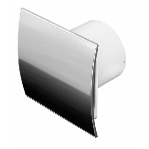 Awenta Escudo axiális ventilátor WEI100T időzítős változat - inox