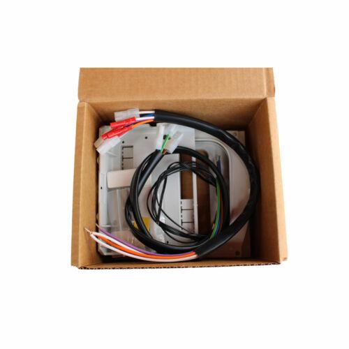 GALLETTI Mycomfort beszerelési készlet fan-coilhoz (telepítő készlet)