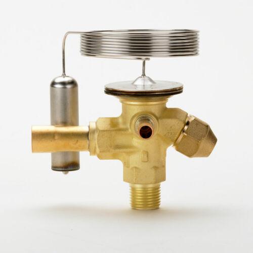 DANFOSS Adagoló szelep R404A/R507 (termosztatikus expanziós szelep) TE 2 - forraszos