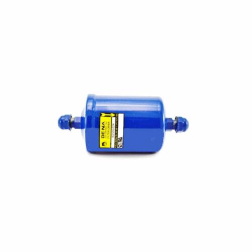 """DE-NA Kétirányú folyadékszűrő 10mm (3/8""""SAE) - hollanderes"""