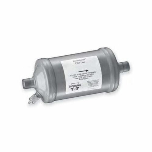 KMP Szívóoldali folyadékszűrő 10 mm forraszos - WSL 163S