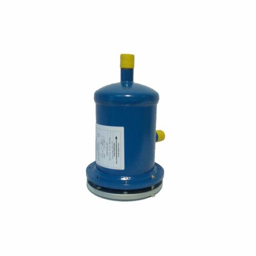 FRIGOFILT Szűrőház 22 mm (1 betétes) - HFF-22-1