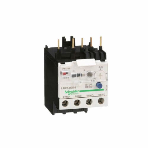 Schneider Electric Termikus túlterhelés-relé 5,5-8 A (hőkioldó)