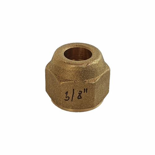 """CASTEL Hollandi anya 10mm 3/8"""" (Hollander)"""