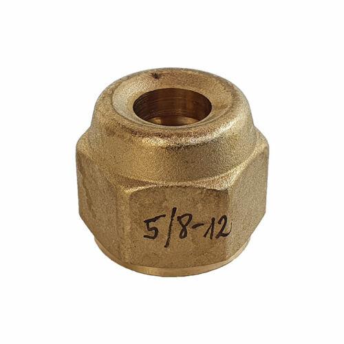 """CASTEL Hollandi anya 16/12mm (""""5/8""""x1/2"""") (Hollander)"""