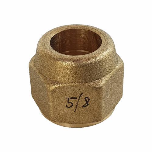 """CASTEL Hollandi anya 16mm 5/8"""" (Hollander)"""