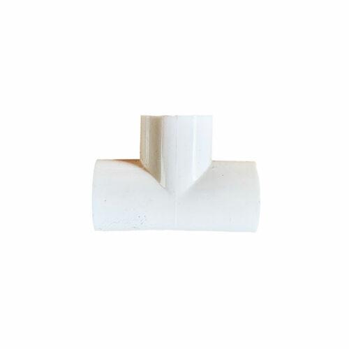 Kondenzvízcső T-idom 20mm RDP-T fehér