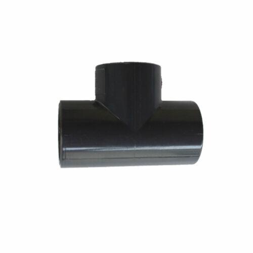 Kondenzvízcső T-idom 20mm EGÁL PVC-U