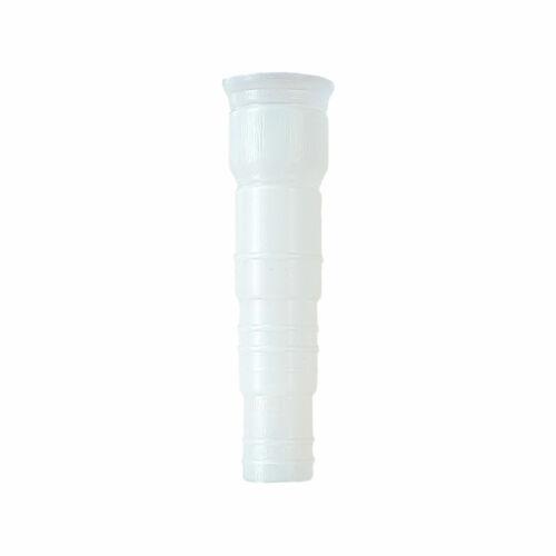 Kondenzvízcső Lépcsős Toldó 16x18x20mm Flexi csőhöz