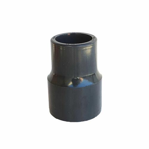 PANNON Kondenzvízcső Szűkítő 40x32x25mm PVC