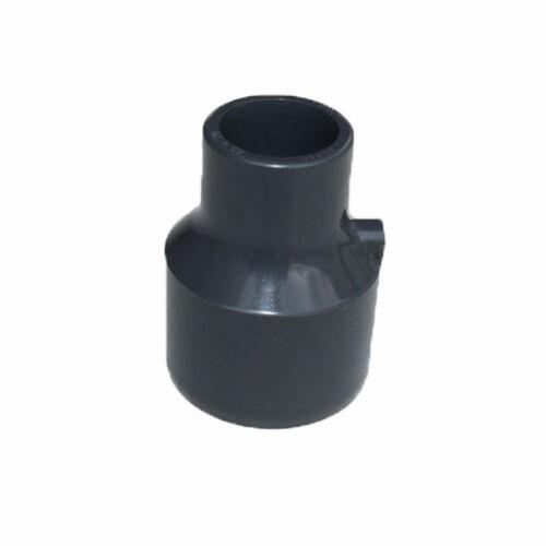PANNON Kondenzvízcső Szűkítő 40x32x20mm PVC