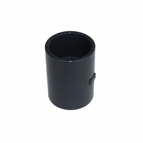PLIMAT Kondenzvízcső Karmantyú (Toldó) 25mm PVC-U