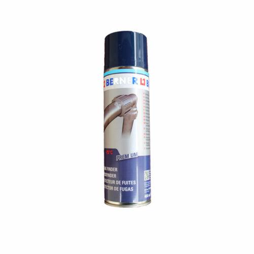 BERNER Fagyálló szivárgáskereső spray 400ml