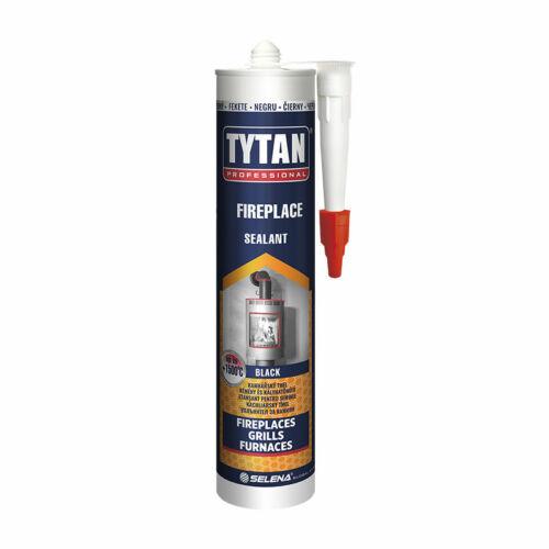Tytant Kémény/kályha/kandalló tömítő 1500c°-ig  310ml