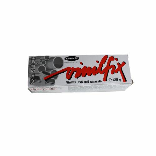 VINILFIX PVC-cső ragasztó 125 g
