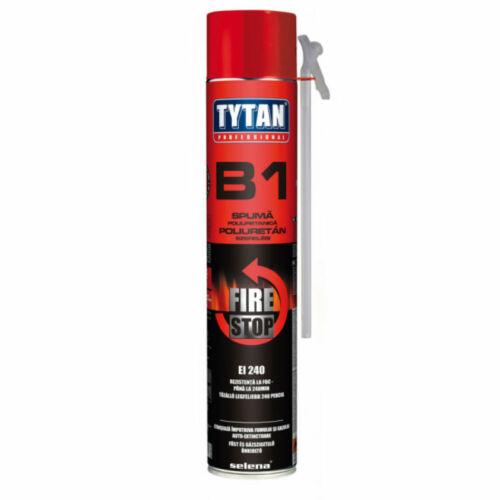Tytan Professional Purhab B1 Tűzgátló ERGO adagolóval 750 ml