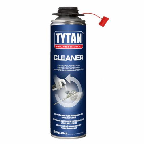 Tytan ECO  professional univerzális purhab tisztító