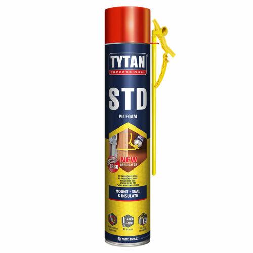 Tytan STD purhab O2 all seasion ERGO adagolóval
