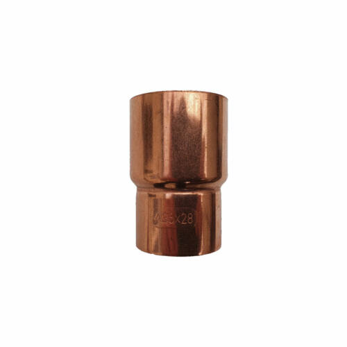 Rézcső idom szűkítő BB 35-28mm