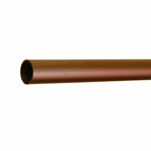 Félkemény vegytiszta vörösréz cső 22x1 mm x 5 méter