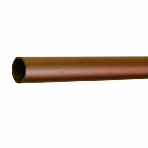 Kemény vegytiszta vörösréz cső 35x1.5 mm x 5 méter