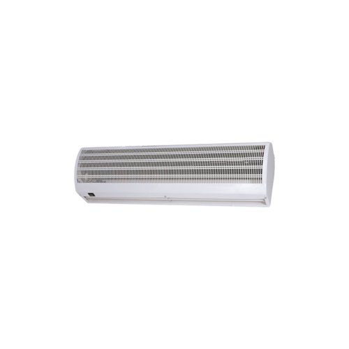FISHER FPACD-3012Y Légfüggöny - hőcserélő nélküli