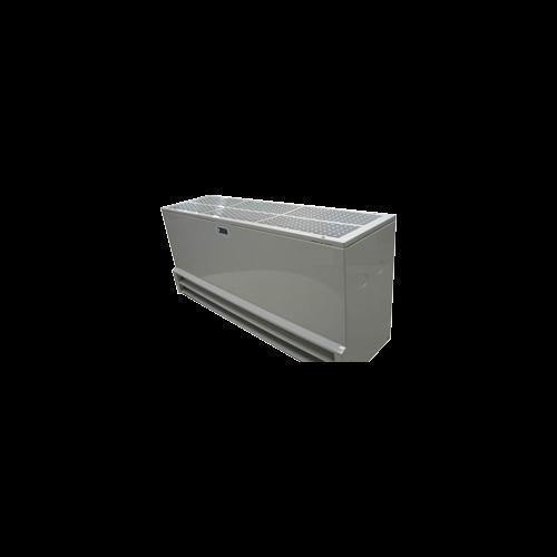 FISHER FPACW2-1512 Légfüggöny - melegvizes hőcserélővel