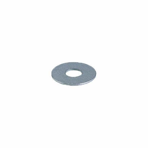 Müpro fakötésű horganyzott alátét M8, 8,5×36×2,0 mm