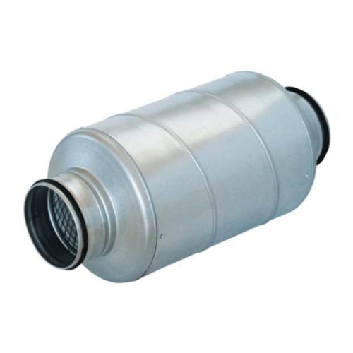 ATC SARG 250 kör keresztmetszetű hangcsillapító L=600mm