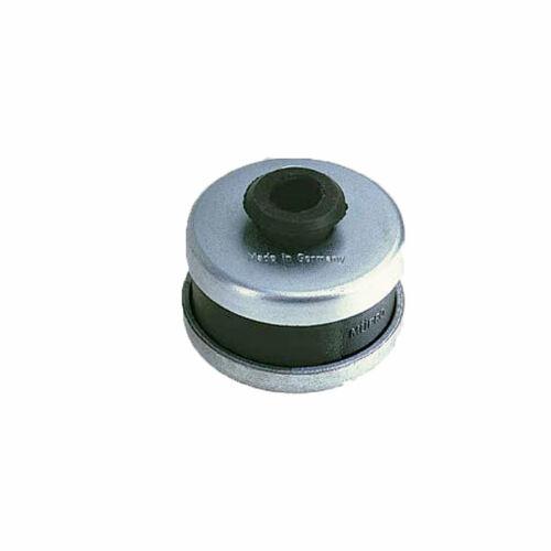 Müpro Dammgulast rezgéscsillapító gumibak  M8/M10 43 x 25 mm