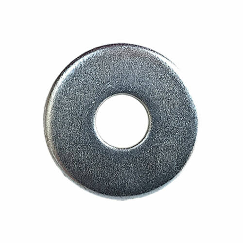 Fakötésű horganyzott alátét M8, 10,5×35×2,5 mm DIN440