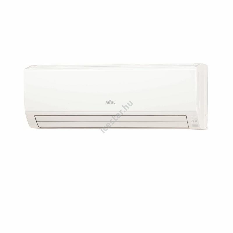 Fujitsu ECO oldalfali inverteres split klíma 5,2 kW - nagy helyiségekbe2