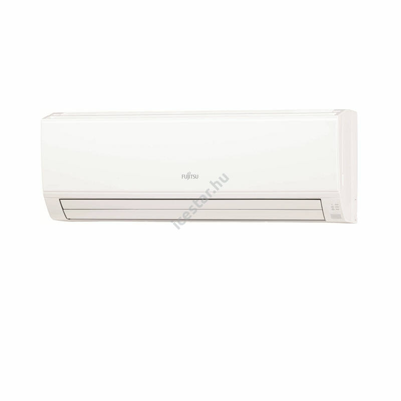 Fujitsu ECO oldalfali inverteres split klíma 7,1 kW - nagy helyiségekbe1