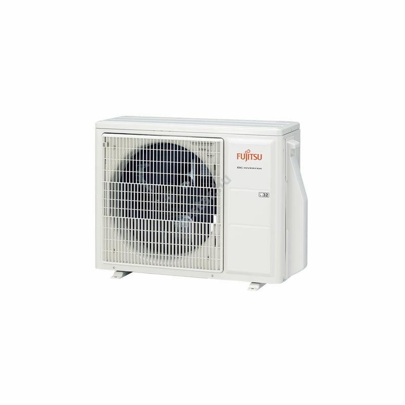 Fujitsu ECO oldalfali inverteres split klíma 5,2 kW - nagy helyiségekbe4