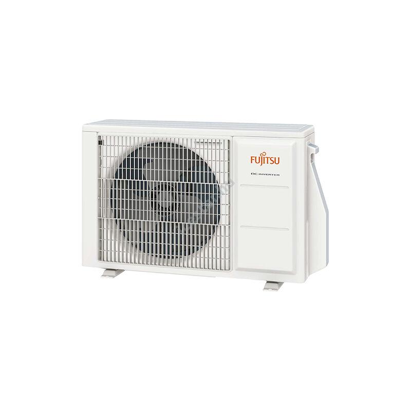 Fujitsu DESIGN KG oldalfali inverteres split klíma 2,5 kW (R32)2